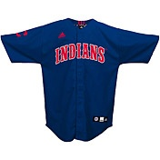 Cleveland Indians Infant Team Jersey by adidas - MLB.com Shop: Cleveland Indian