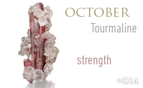19 Best Opal and Tourmaline - October Birthstone images ...