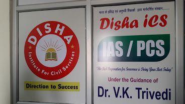 DISHA ICS - Business Photos