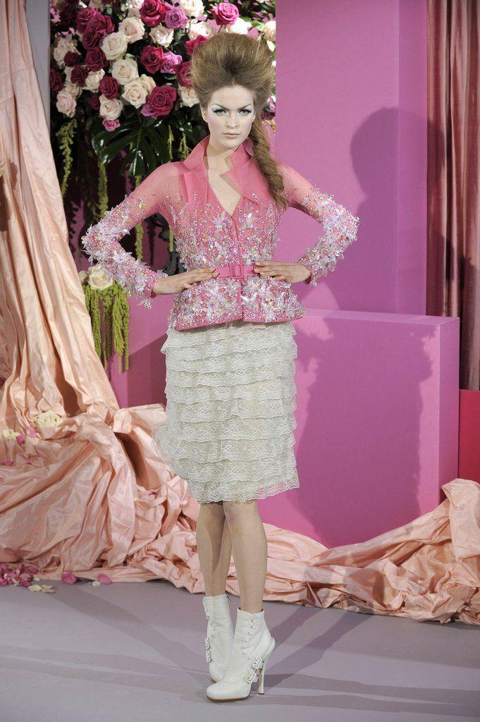 Mejores 18 imágenes de Christian Dior ➤ Haute Couture en Pinterest ...