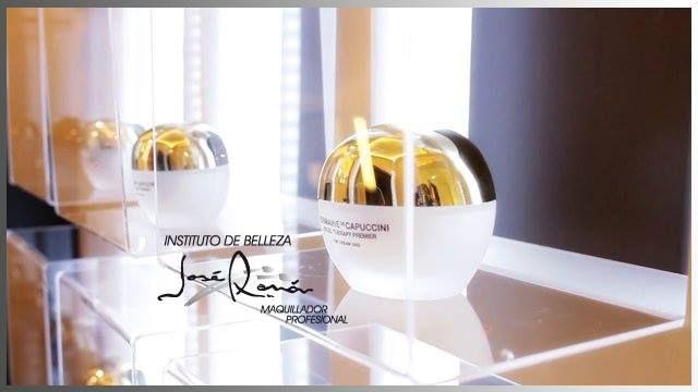 Un Lanzamiento sublime para un gran momento de oro se celebro en el Instituto de Belleza Jose Ramon en San Sebastian city.