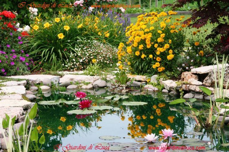 Giardini Acquatici 1
