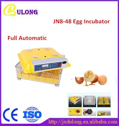 how to make a incubator for chickens