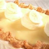 How To Bake Half A Banana Cream Pie