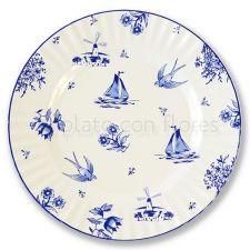 platos desechables elegantes para fiestas y celebraciones con estilo - el plato con flores