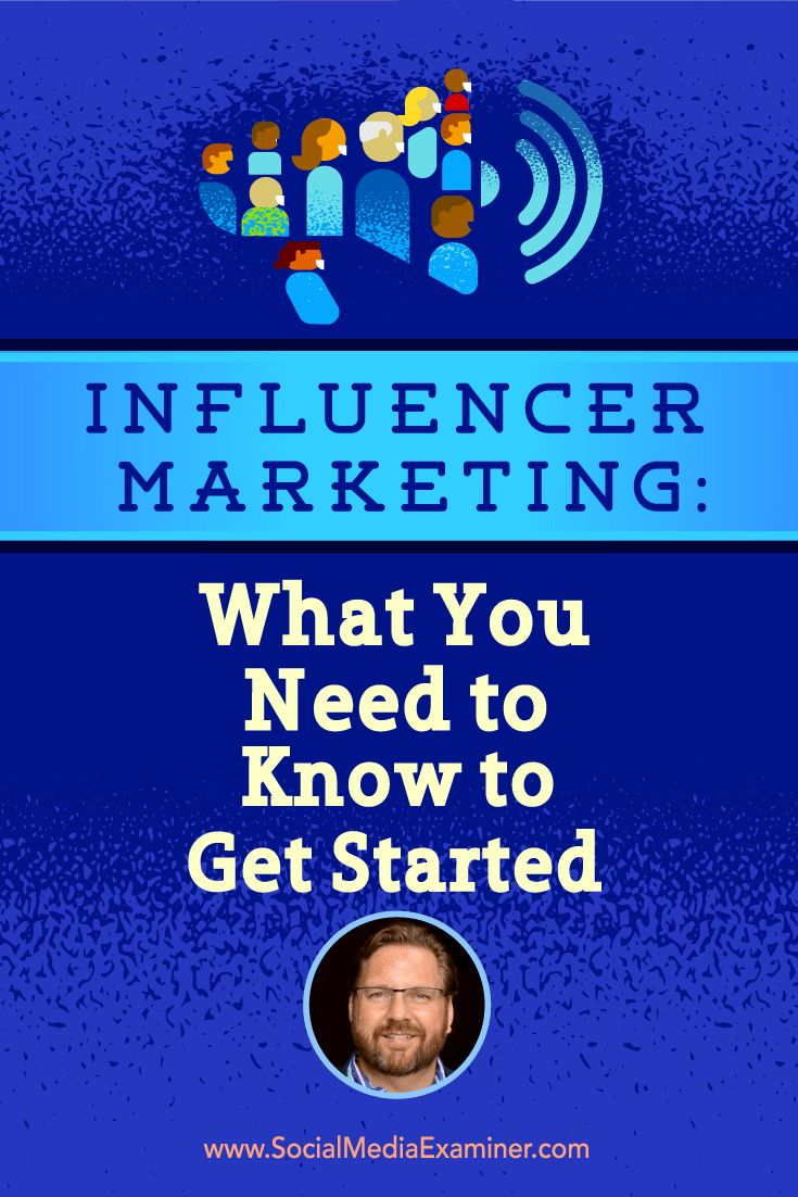social media influencer marketing pdf