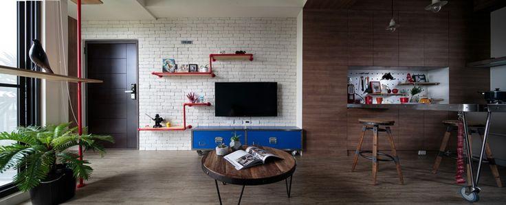 Картинки по запросу индустриальный стиль в квартире