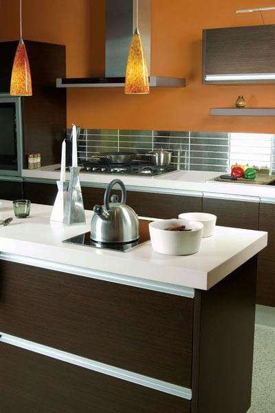 Dark Orange Kitchen 182 best peach/orange interiors images on pinterest | bedrooms