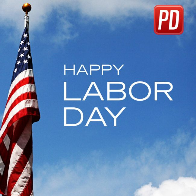 Happy #LaborDay to all! | Best Advertising Ideas | Pinterest | Happy