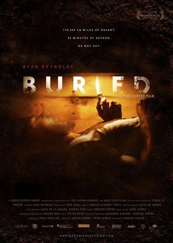 NOVEMBRE-2016. Buried DVD ESP COR Terror. https://www.youtube.com/watch?v=aRQ0oqFBoP4