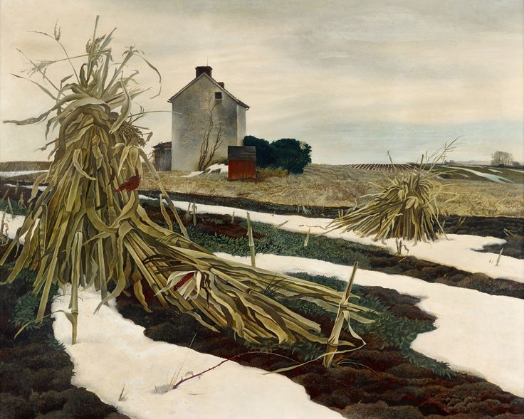 449 best Wyeth Paintings images on Pinterest