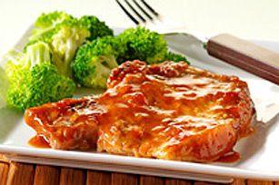 Obtenez des côtelettes en sauce délicieuses en un tournemain !