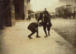Child Labor Exposed: The Legacy of Photographer Lewis Hine - New England Historical Society