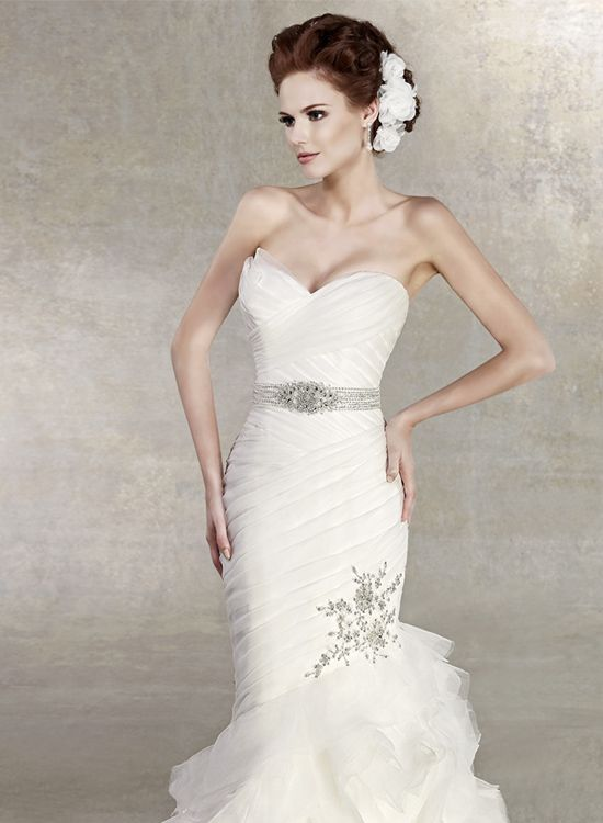 12 best Kittychen images on Pinterest   Wedding frocks, Bridal gowns ...