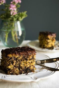 Συνταγές για Εύκολα Γλυκά Μυρμηγκάτο