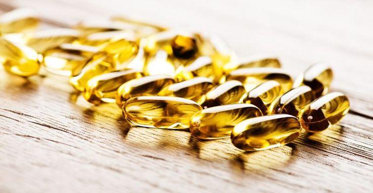 Omega 3 | Wat zijn Omega-3 vetzuren en Visolie Supplementen