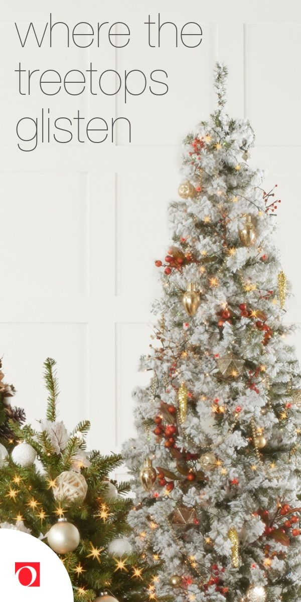 7 Pro Tips For Decorating Your Christmas Tree Overstock Com Christmas Tree Decorations Tree Decorations Christmas Store