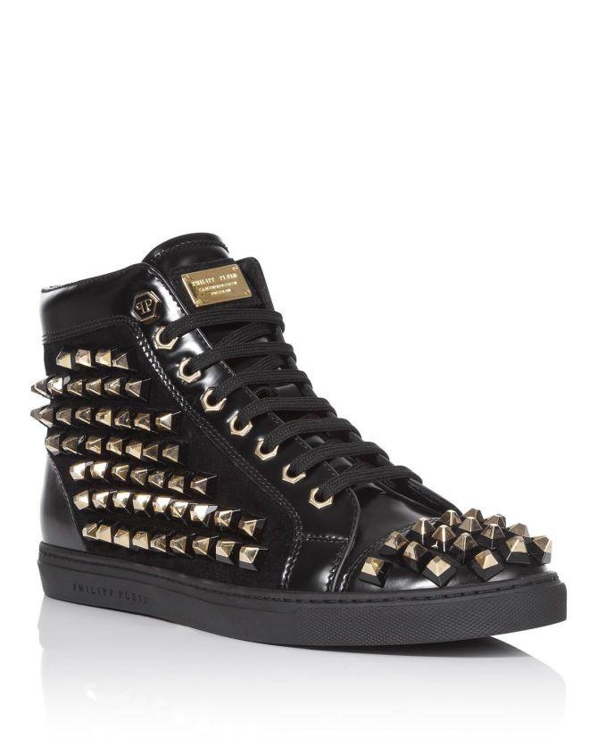 "Philipp Plein SNEAKERS ""ROSY"" | Buy ➜ http://shoespost.com/philipp-plein-sneakers-rosy/"