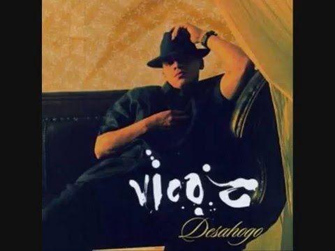 Vico C & Gilberto Santa rosa  -  Lo Grande que es Perdonar (con letra)
