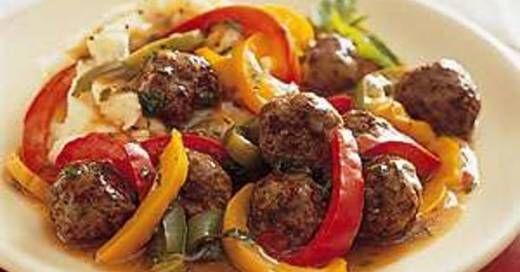 Ground Round Recipes Foods