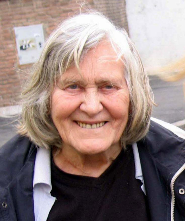 Margherita Hack, 8 marzo,