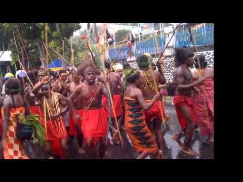 Introduction to Irian Jaya, Indonesia HD