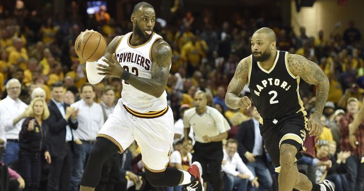 Cavs vs. Raptors: Five things to watch ahead of Game 3 - USA TODAY