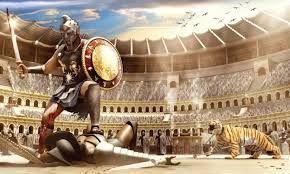 Resultado de imagen para que se hacia en el circo romano