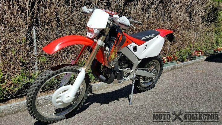 Moser HM CRE 250R