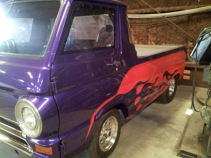 1000 images about dodge a 100 on pinterest cars trucks. Black Bedroom Furniture Sets. Home Design Ideas