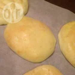 Cloud Bread mit Sour Cream