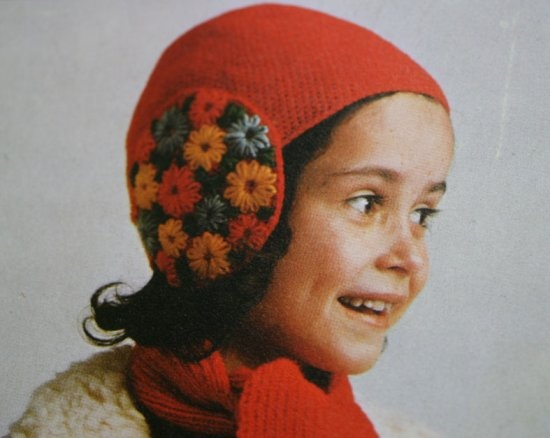 Earmuff Hat