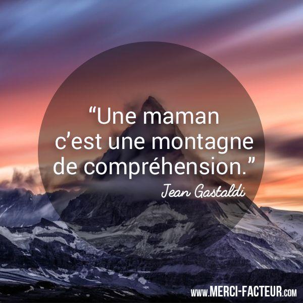 Une belle citation à partager :)  http://www.merci-facteur.com/cartes/rub22-fete-des-grand-meres.html  #carte #citation #maman #Amour #grandmere