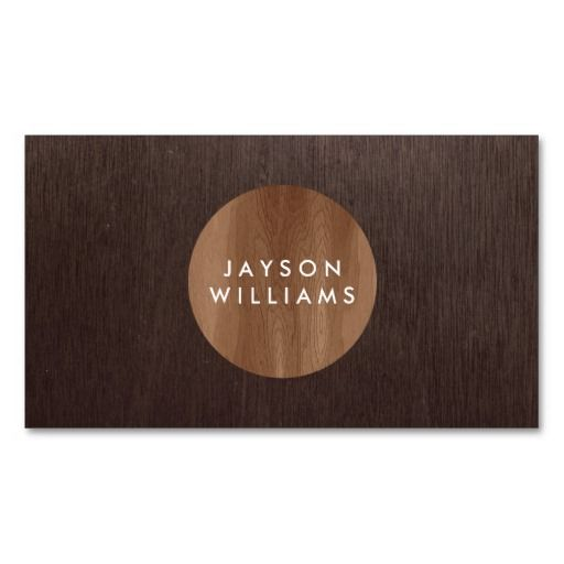 Modern And Masculine Interior Designer Or Architect Business Card Template