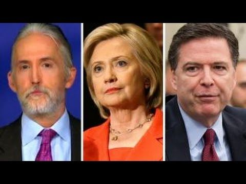 BREAKING - Trey Gowdy Discovers WHAT Hillary Did With Benghazi Emails, Lock Her…