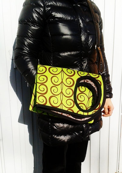 Bolso Silvia by Costurica on Etsy, €32.00