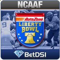 2014 Liberty Bowl Odds - College Football www.betdsi.com/...