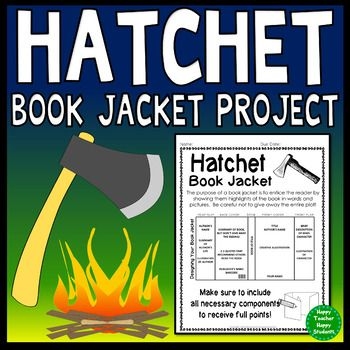 hatchet book report essay Hatchet book review this is a book review about what i thought if the book   this is not an example of the work written by our professional essay writers.