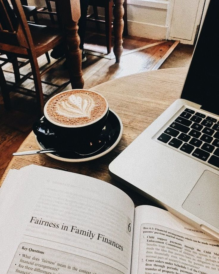 Pinterest naturallyunapologetic Coffee and books