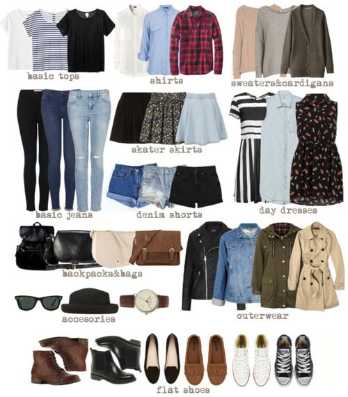 I need to go shopping now. Haha. With these basics, I can make soooooo many outfits yas.