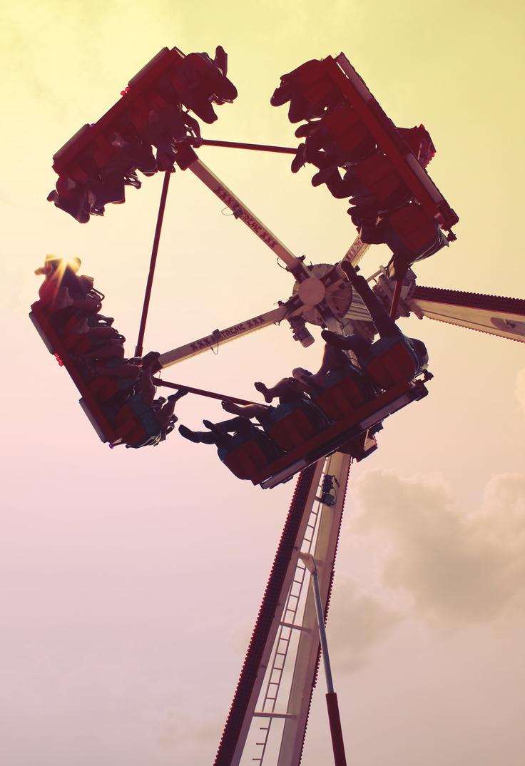 Summer Rides (2013)