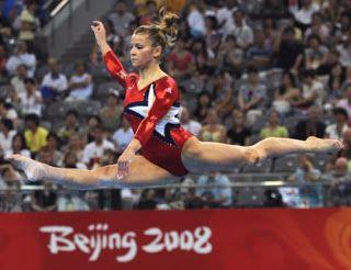 alicia sacramone gymnastics