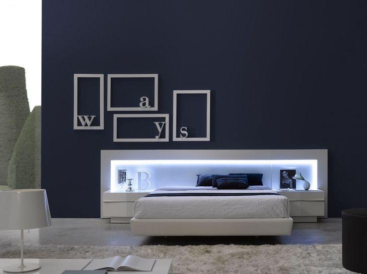 Mejores 132 imágenes de Beds en Pinterest   Cama de plataforma de ...