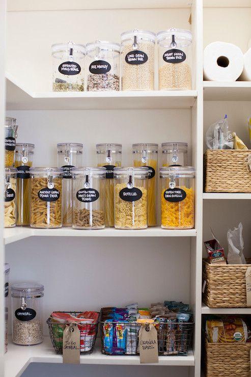 Neat Method  kitchens  walk in pantry walk in pantry
