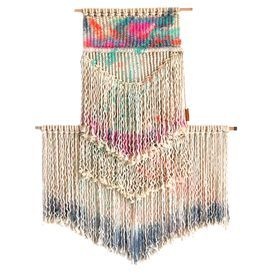 Ranran Design Grafia Wall hanging available in Joss and Main UK, Germany and France