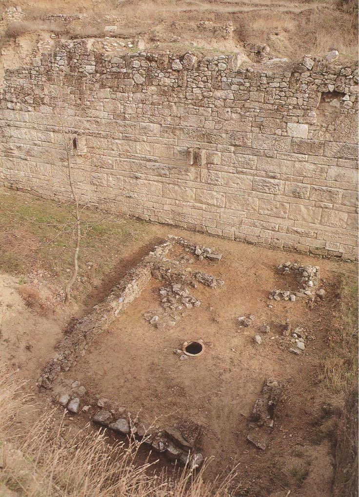 Amfipoli News: Οι αρχαίοι μύθοι του νομού Σερρών