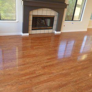 Wood Plus Hardwood Flooring Llc