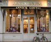 Boutique Perfume Store Paris- Annick Goutal