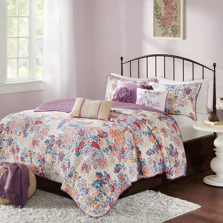 25 Best Ideas About Quilts Coverlets On Pinterest Chenille Quilt King Size Coverlets And