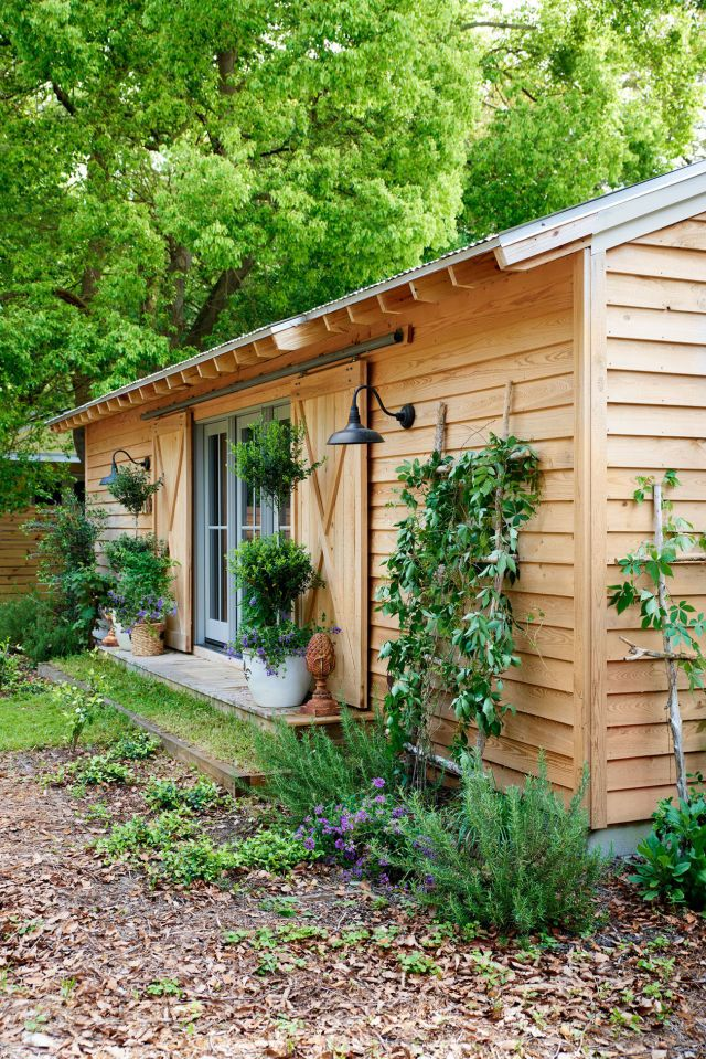 This Lowcountry Cabin Went From Down-and-Out to Delightful